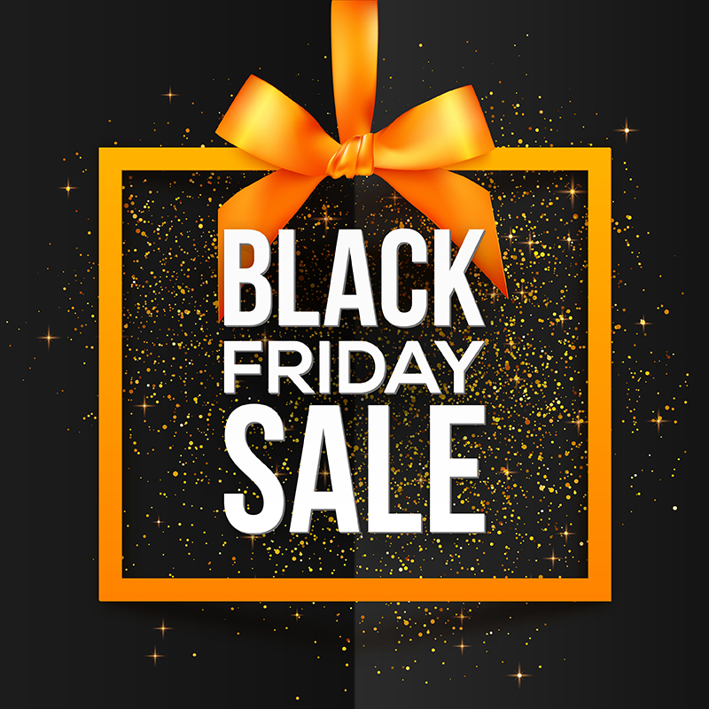 Black Friday Fabric Sale